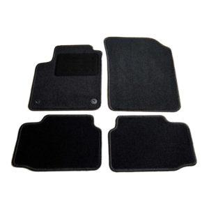 Autofußmatten-Set 4-tlg. für VW Up