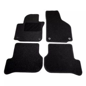 Autofußmatten-Set 4-tlg. für VW Golf Plus