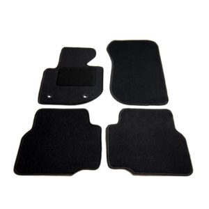 Autofußmatten-Set 4-tlg. für BMW E36