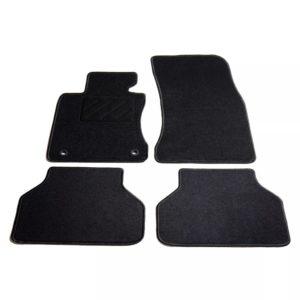 Autofußmatten-Set 4-tlg. für BMW E60/E61 5er-Reihe