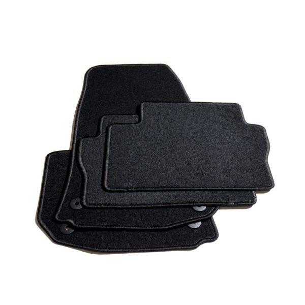 Autofußmatten-Set 4-tlg. für Opel Zafira B