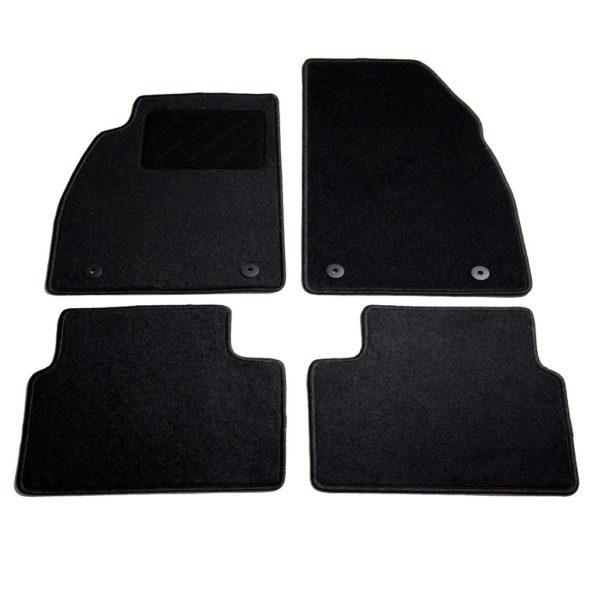 Autofußmatten-Set 4-tlg. für Opel Insignia