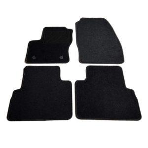 Autofußmatten-Set 4-tlg. für Ford C-Max II