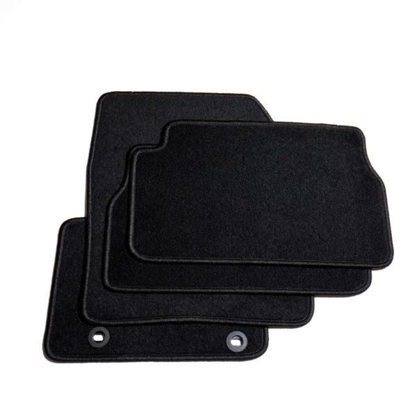 Autofußmatten-Set 4-tlg. für Ford Kuga