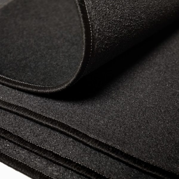 Autofußmatten-Set 4-tlg. für Peugeot 206 SW