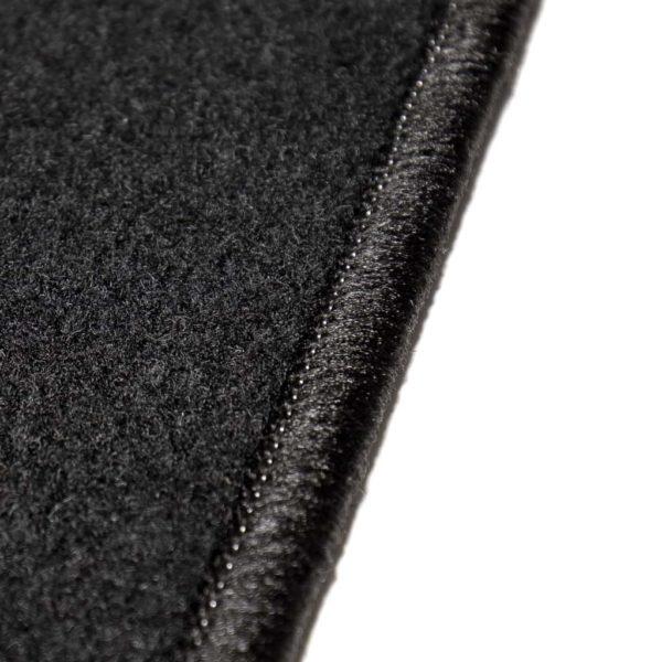 Autofußmatten-Set 4-tlg. für Citroen C3 Picasso