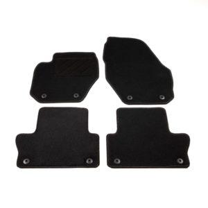 Autofußmatten-Set 4-tlg. für Volvo XC 60