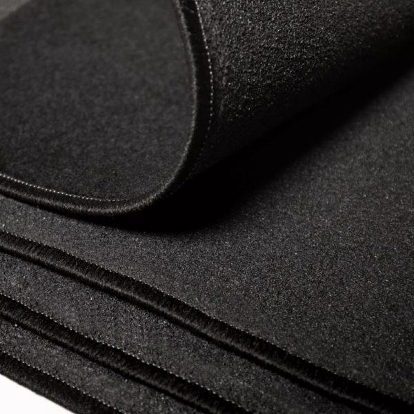 Autofußmatten-Set 4-tlg. für Volvo S40/V50/C70