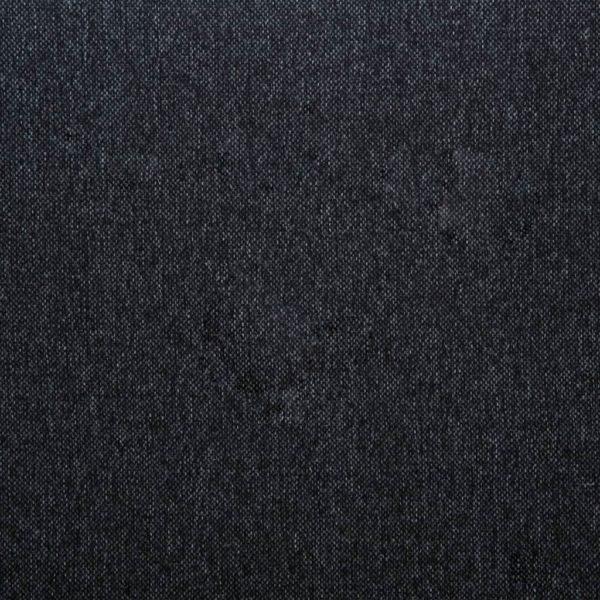 Tagesbettgestell Stoff Dunkelgrau