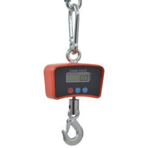 Elektronische Kranwaage 300 kg