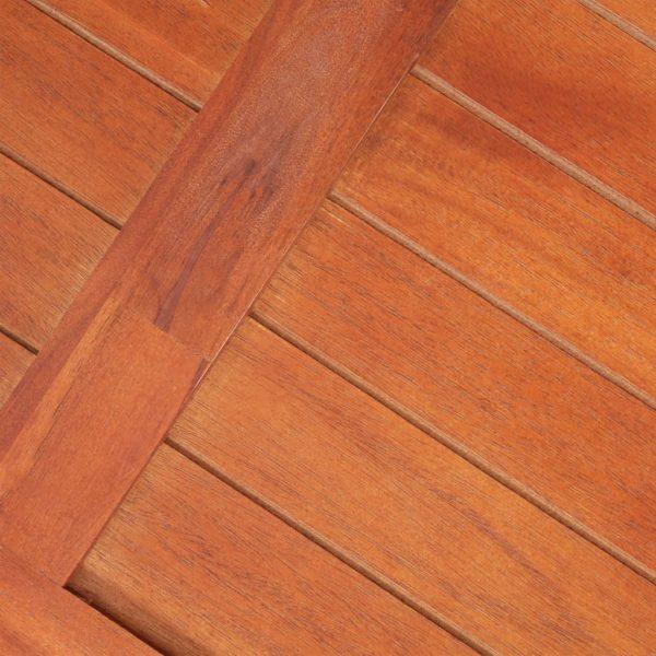 Aufbewahrungstruhen 3 Stk. Akazien-Massivholz