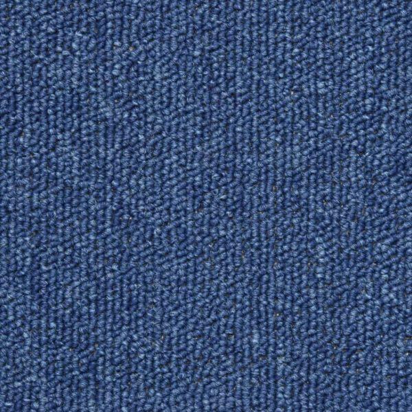 15 Stk. Treppenmatten Blau 56 x 17 x 3 cm