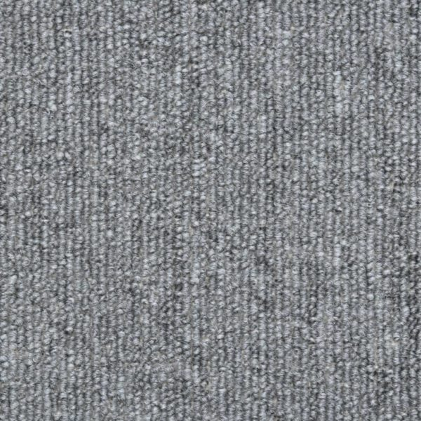 15 Stk. Treppenmatten Hellgrau 65 x 24 x 4 cm