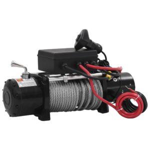 Elektrische Seilwinde 12 V 5909 kg
