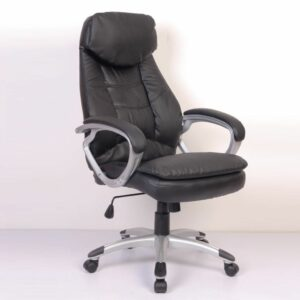 Bürostuhl Chefsessel Business IDEAL schwarz