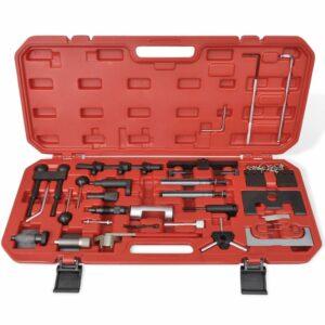 Werkzeug Zahnriemen Spezialwerkzeug Audi, VW, Ford, Volvo