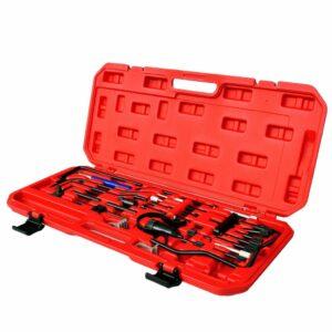 Werkzeug zum Zahnriemenwechsel für Citroen Peugeot im Koffer