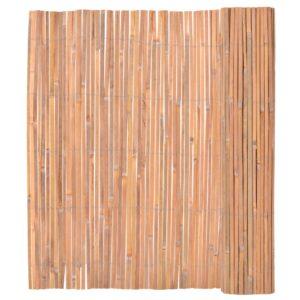 Bambuszaun 150×400 cm