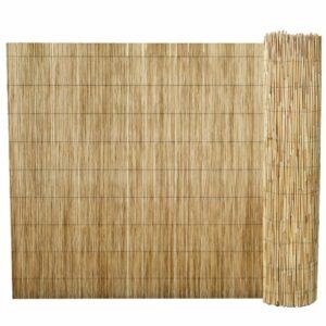 Schilfmatte 150×500 cm