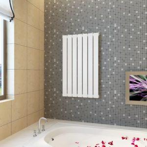 Paneelheizkörper Weiß 542 × 900 mm
