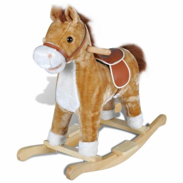 Schaukeltier Pferd