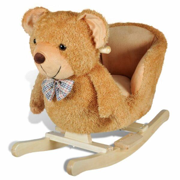Schaukeltier Teddybär