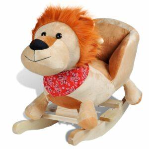 Schaukeltier Löwe