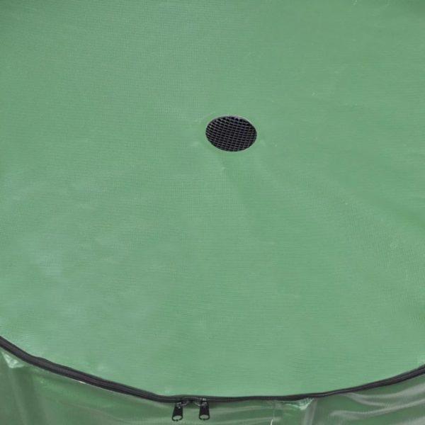 Wasserspeicher Regentonne Wassertank Wassertank 750L