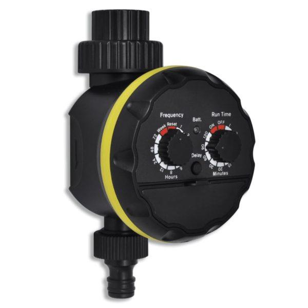 Bewässerungscomputer Zeitschaltuhr Bewässerung Gießen