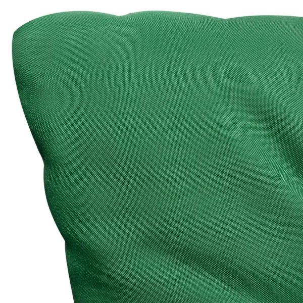 Grüne Cushion für Swing Chair 120 cm