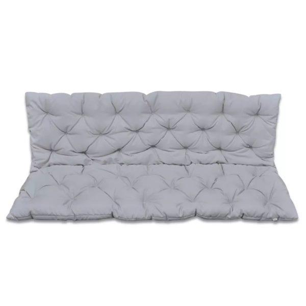 Grau Kissen für Swing Chair 150 cm