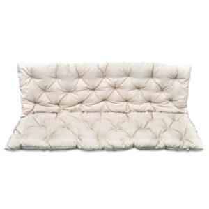 Creme Cushion für Swing Chair 150 cm