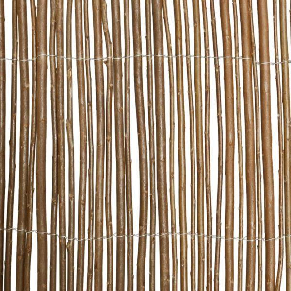 Weidenzaun 300 x 150 cm