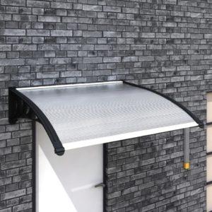 Türvordach 150×100 cm PC