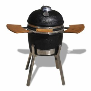 Kamado Grill BBQ Smoker Keramik 81 cm
