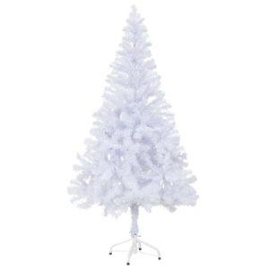 Künstlicher Weihnachtsbaum mit Ständer 150 cm 380 Zweige