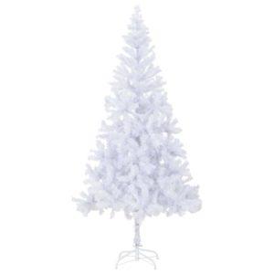 Künstlicher Weihnachtsbaum Stahl-Ständer 210 cm 910 Zweige