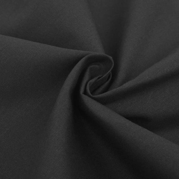 Bettbezug 155×220/80×80 cm Baumwolle