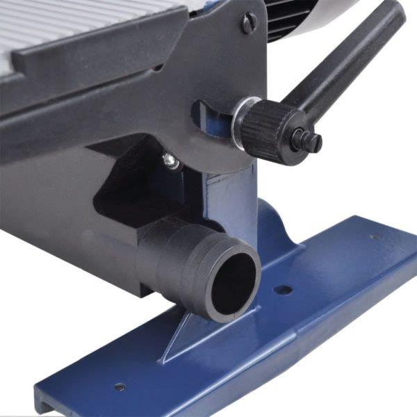 Tellerschleifmaschine 550 W 254 mm