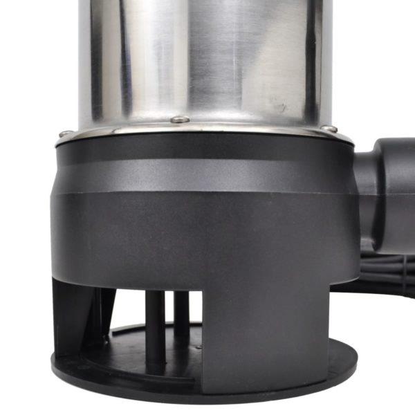Schmutzwassertauchpumpe 1100 W 16500 L / h