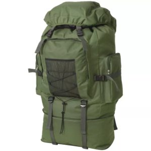 Armeerucksack XXL 100 L Grün
