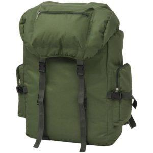 Armeerucksack 65 L Grün