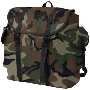 Armeerucksack 40 L Camouflage