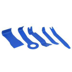 ProPlus Demontage- und Zerlegungs-Werkzeug Set 5 Stück 590153