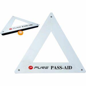 Pure2Improve Eishockey-Rebounder 65 cm P2I120000