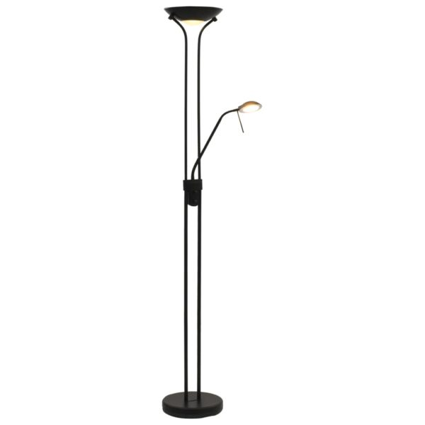 Dimmbare LED-Stehleuchte 23 W