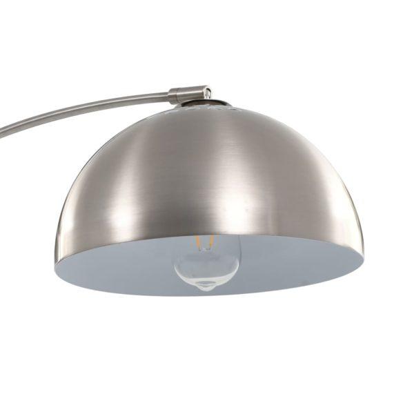 Bogenlampe 60 W Silbern E27 170 cm