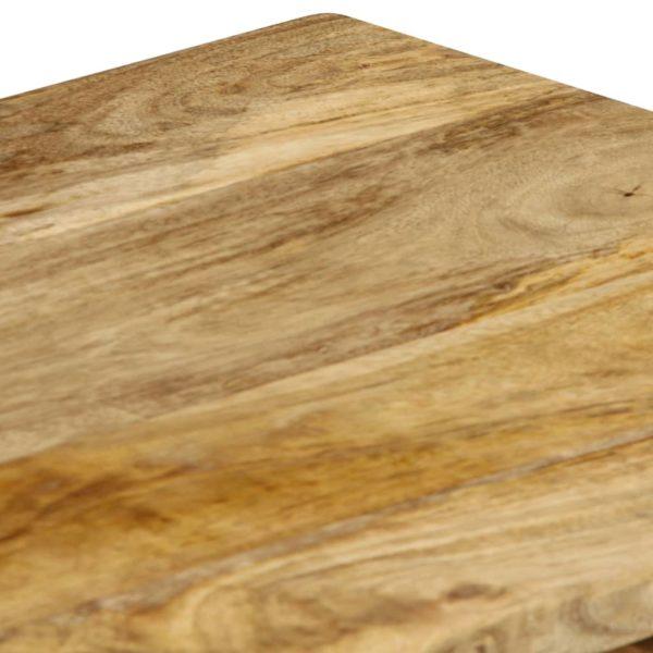 Sideboard 60 x 35 x 75 cm Mango-Massivholz