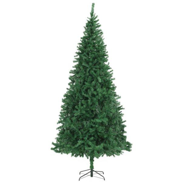 Künstlicher Weihnachtsbaum 300 cm Grün