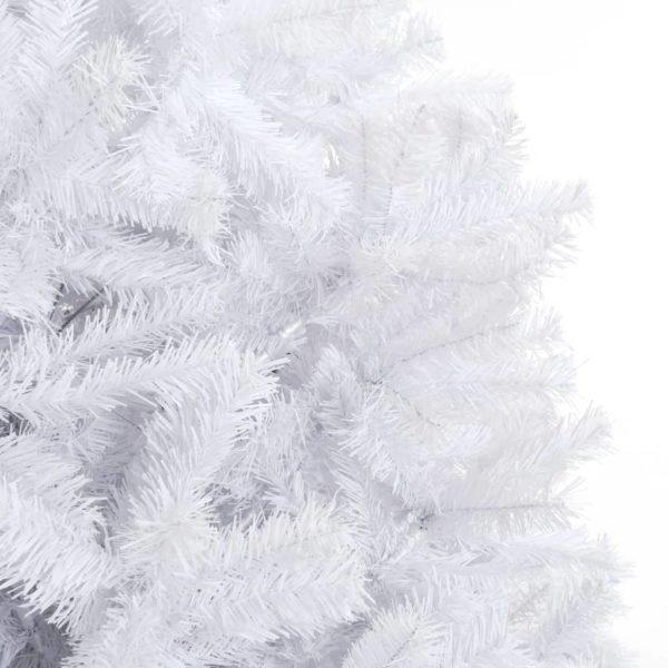 Künstlicher Weihnachtsbaum 400 cm Weiß